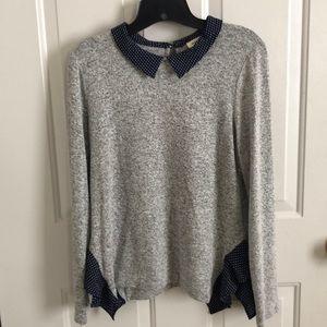Comfortable sweater